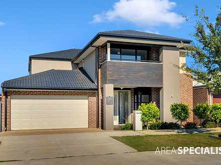184 Heather Grove, Clyde North 3978, VIC House Photo