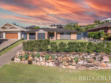 17 Whittome Esplanade, Murrumba Downs 4503, QLD House Photo