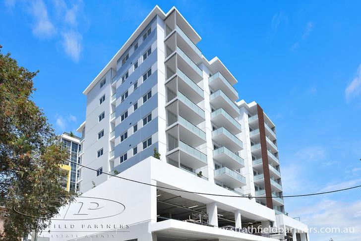 604/8-14 Lyons Street, Strathfield 2135, NSW Apartment Photo