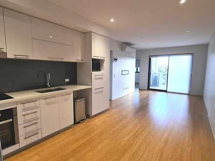 23/152 Fitzgerald Street, Perth 6000, WA Apartment Photo