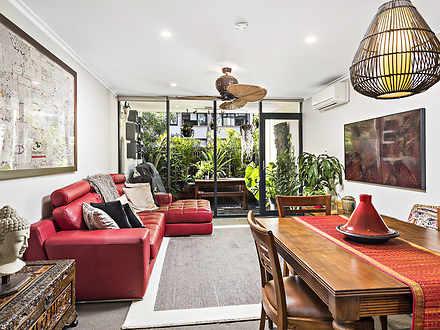 1217/93 Macdonald Street, Erskineville 2043, NSW Apartment Photo