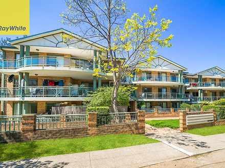 8/55, Reynolds Avenue, Bankstown 2200, NSW Apartment Photo