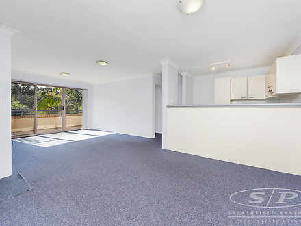 35I/19-21 George Street, North Strathfield 2137, NSW Unit Photo