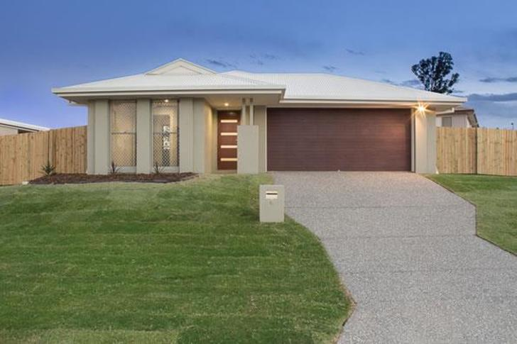 6 Lily Avenue, Coomera 4209, QLD House Photo