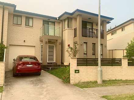 72A Thistle Circuit, Green Valley 2168, NSW Duplex_semi Photo