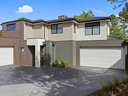 48A Grey Street, Ringwood East 3135, VIC Townhouse Photo