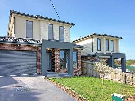1/6 Laurel Avenue, Doveton 3177, VIC Townhouse Photo
