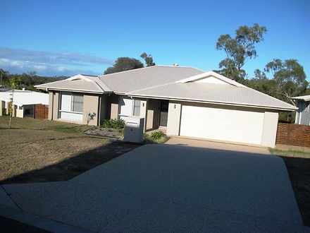 4 Carlsson Place, Kirkwood 4680, QLD House Photo