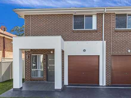UNIT 4/17-19 Ramona Street, Quakers Hill 2763, NSW Townhouse Photo