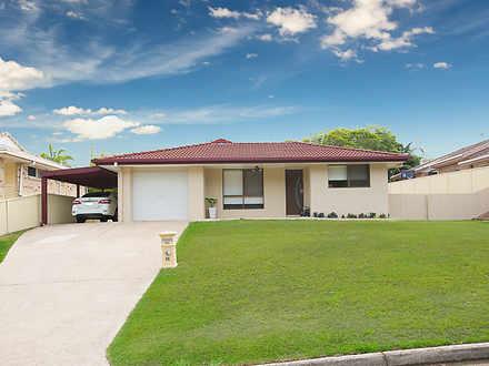 86 Edmund Rice Drive, Southport 4215, QLD House Photo