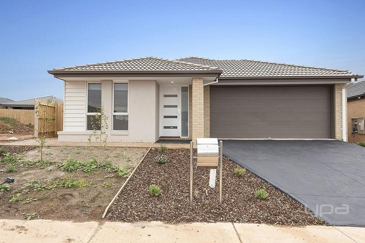 6 Bealiba Avenue, Weir Views 3338, VIC House Photo