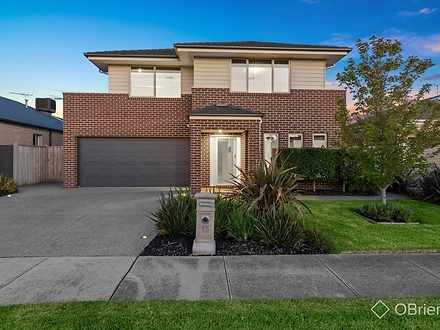 15 Silverleaf Crescent, Officer 3809, VIC House Photo