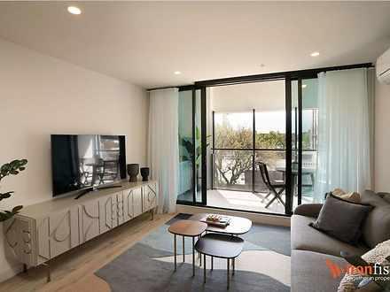 332/105 Batman Street, West Melbourne 3003, VIC Apartment Photo
