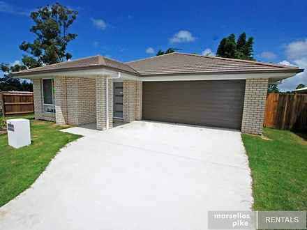 21 Whitehaven Street, Burpengary 4505, QLD House Photo