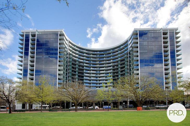 1302/240 Bunda Street, City 2601, ACT Apartment Photo