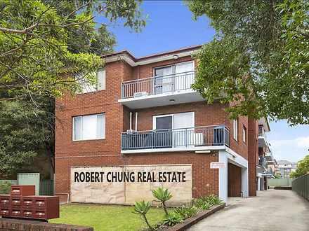 39 Henley Road, Homebush West 2140, NSW Unit Photo