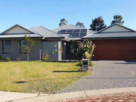 41 Ornata Bend, Banksia Grove 6031, WA House Photo