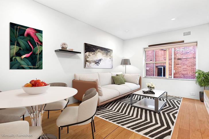 3/51 Glenview Street, Paddington 2021, NSW Apartment Photo