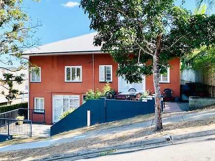 3/43 Zigzag Street, Red Hill 4059, QLD Unit Photo