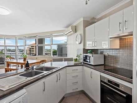 55 Thorn Street, Kangaroo Point 4169, QLD Apartment Photo