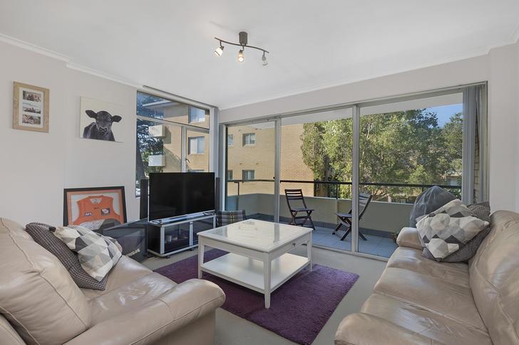 10/347 Victoria Place, Drummoyne 2047, NSW Apartment Photo