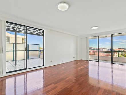283/83-93 Dalmeny Avenue, Rosebery 2018, NSW Apartment Photo