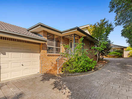 4/428 Blaxland Road, Denistone 2114, NSW Villa Photo