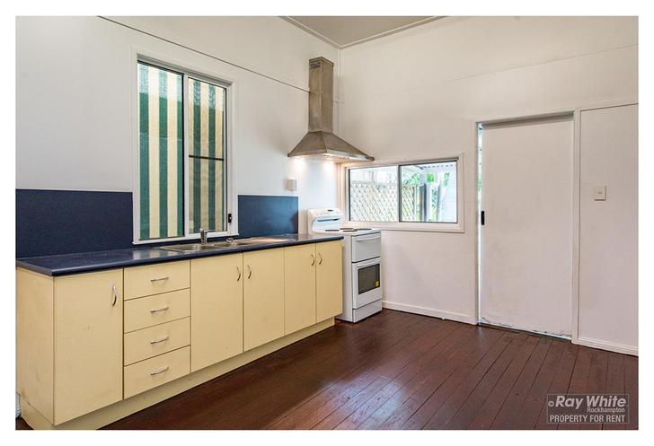 293 Bolsover Street, Rockhampton City 4700, QLD House Photo