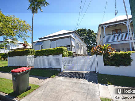 84 Lewis Street, Woolloongabba 4102, QLD House Photo