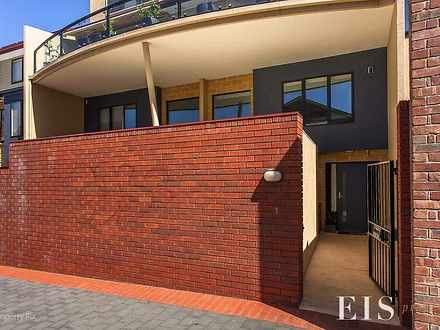1 Ragged Lane, Hobart 7000, TAS Townhouse Photo