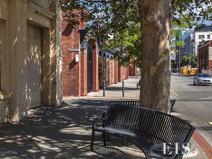 1 Ragged Lane, Hobart 7000, TAS Townhouse Photo