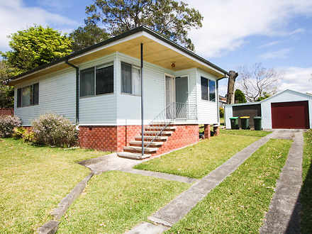 14 Overhill Road, Rathmines 2283, NSW House Photo