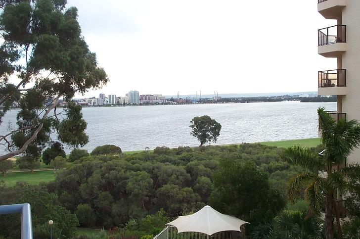 33/154 Mill Point Road, South Perth 6151, WA Apartment Photo