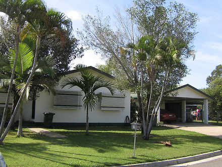 8 Isa Court, Kirwan 4817, QLD House Photo