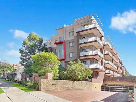 20/3-5 Bruce Street, Blacktown 2148, NSW Apartment Photo