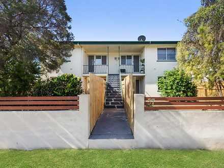 4/37 Bayswater Terrace, Hyde Park 4812, QLD Unit Photo