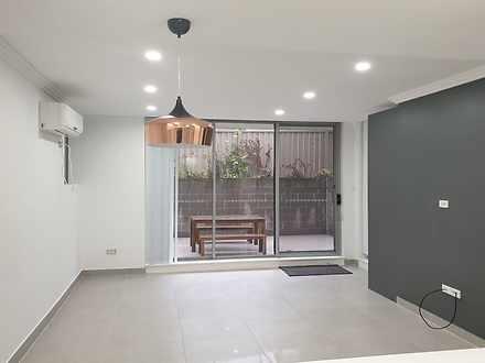 1/79-87 Beaconsfield Street, Silverwater 2128, NSW Apartment Photo