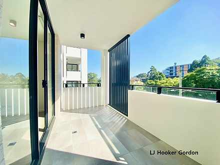 207/20-24 Mcintyre Street, Gordon 2072, NSW Unit Photo