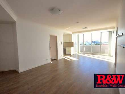 H604/9 Wollongong Road, Arncliffe 2205, NSW Apartment Photo