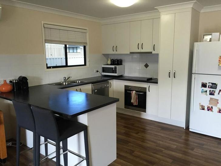 4 Daisy Street, Miles 4415, QLD House Photo