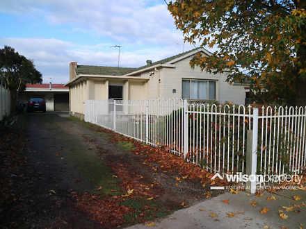 3 Neville Street, Traralgon 3844, VIC House Photo