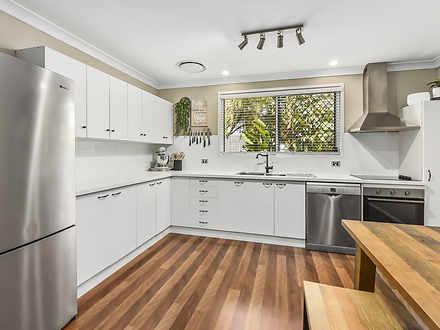 3/4 Hamilton Street, Newtown 4350, QLD Unit Photo