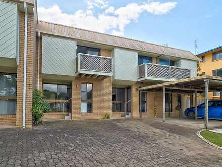 4/10 Denmans Camp Road, Torquay 4655, QLD Townhouse Photo