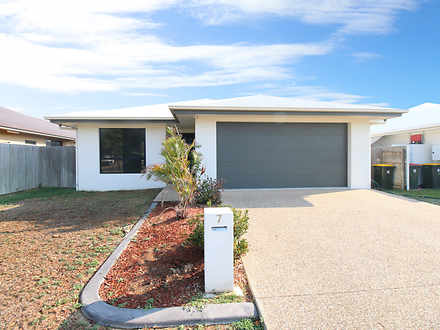7 Wave Court, Kelso 4815, QLD House Photo