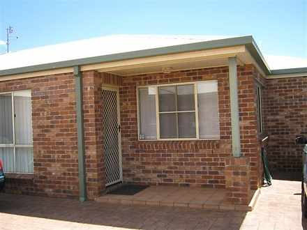 1/245 Nelson Street, Kearneys Spring 4350, QLD Unit Photo