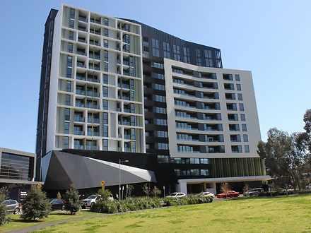 903/91 Galada Avenue, Parkville 3052, VIC Apartment Photo