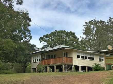Fordsdale 4343, QLD House Photo