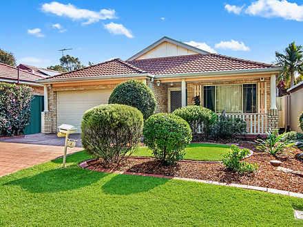 3 Wanaaring Terrace, Glenwood 2768, NSW House Photo