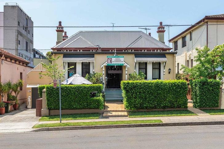 3B Botany Street, Randwick 2031, NSW Studio Photo
