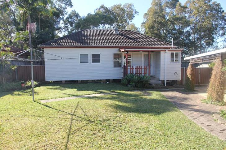 19 Sabre Crescent, Holsworthy 2173, NSW House Photo